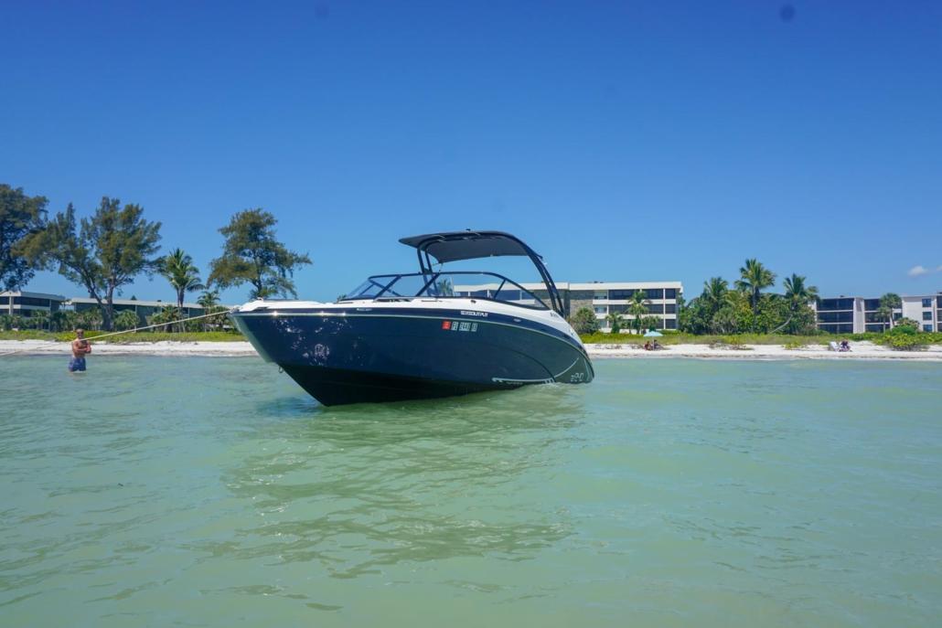 Boat rental Cape Coral