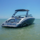 Boat rental Cape Coral